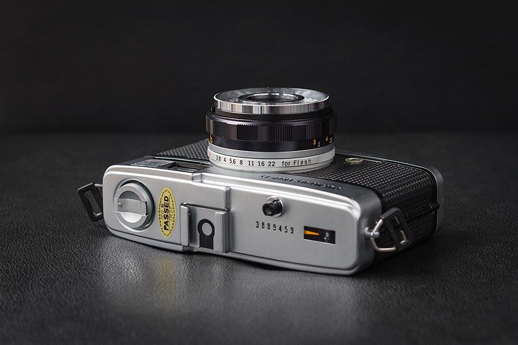 Si vous accrochez avec ce petit appareil, vous aurez envie de l'avoir toujours sur vous.