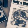 Le livre «Noir et Blanc», de Philippe Bachelier