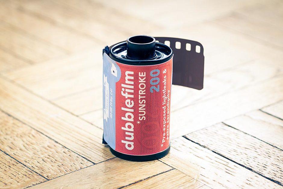 Film Solar de Dubble Film (anciennement Sunstroke)