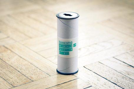 Film Lomography Redscale XR 50-200