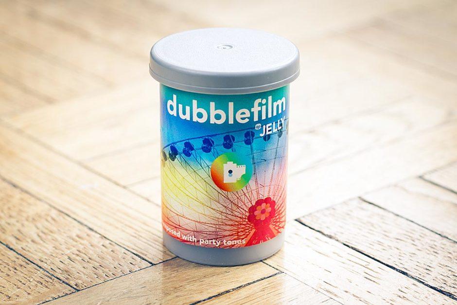 Film Jelly de Dubblefilm